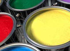 Qué dicen los colores en tu hogar sobre ti