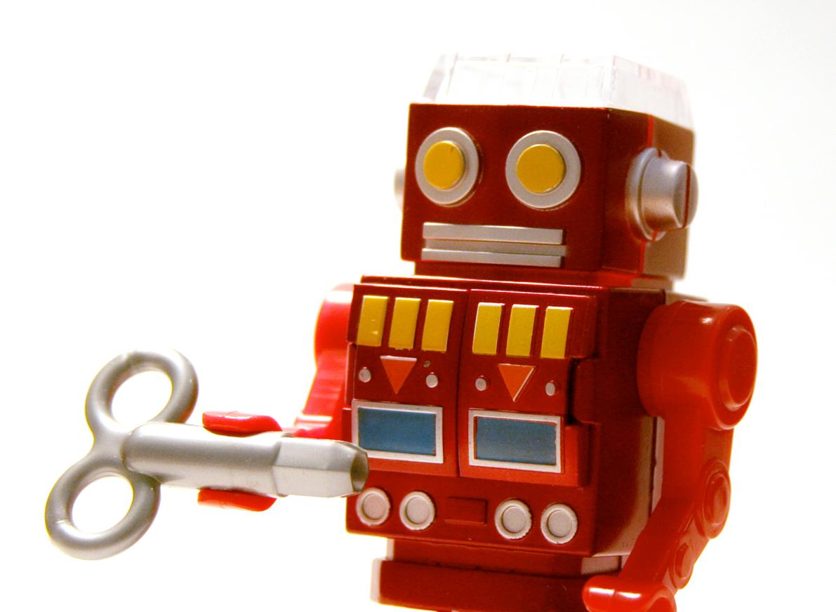 Robótica y domótica
