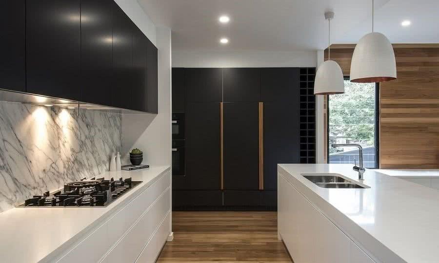 A o nuevo cocina nueva tendencias 2018 easy repair - Cocinas nuevas tendencias ...