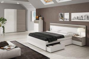 Dise a tu dormitorio ideal easy repair - Disena tu dormitorio ...