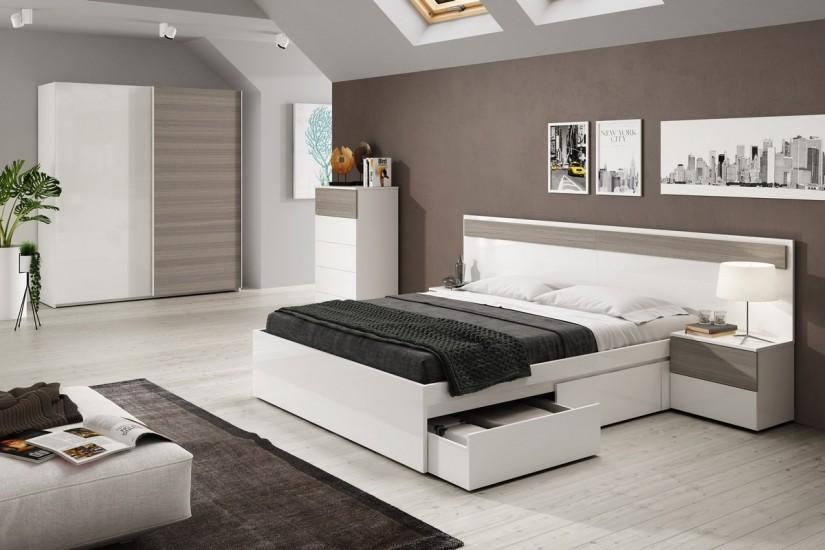 Disea tu dormitorio ideal Easy Repair