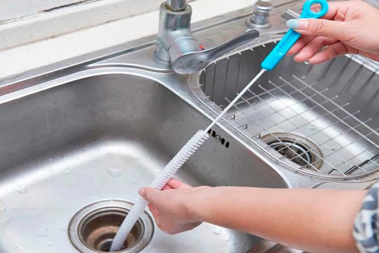 Desatasca las tuber as de manera r pida y sencilla easy - Desatascadores de tuberias ...