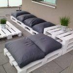 Como decorar tu terraza o jardín con muebles sostenibles